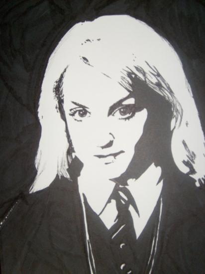 Evanna Lynch por HelenaFan